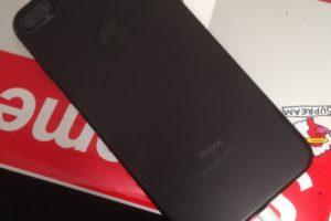 僕のiPhoneが復活した話。